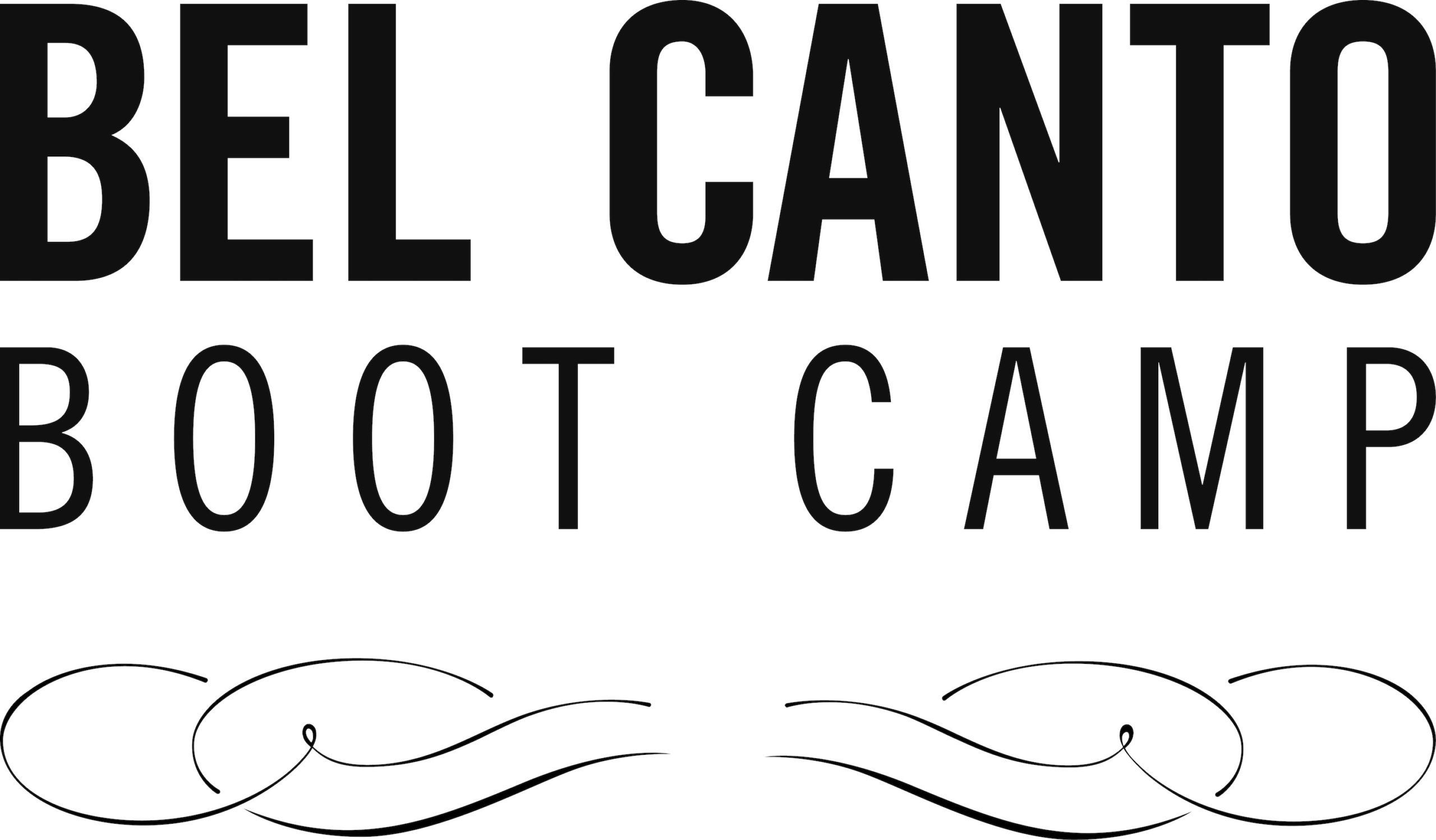 Bel Canto Boot Camp